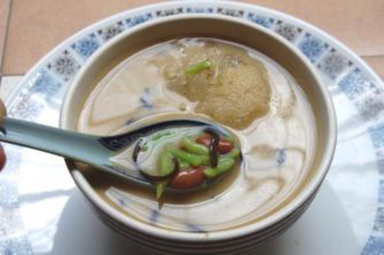Amy Heritage Nyonya Cuisine © Francis Chung/Flickr