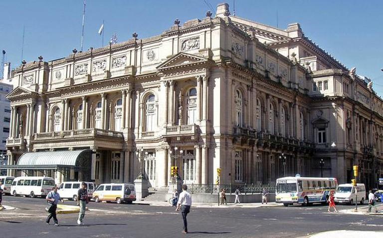 Eternautas | Buenos Aires Architecture Tour