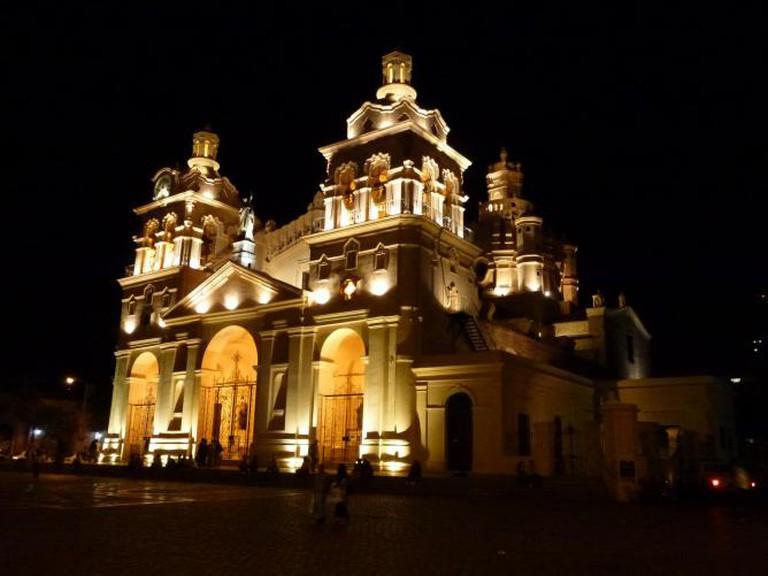 Argentina 4 You | Cordoba City Tour
