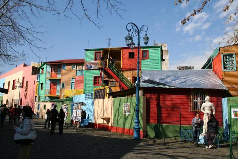 UNICOTRIP | Argentina Language Trip