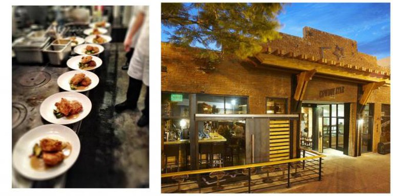 Cowboy Star Restaurant and Butcher Shop