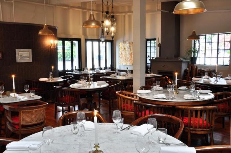 Toto's Italian Restaurant