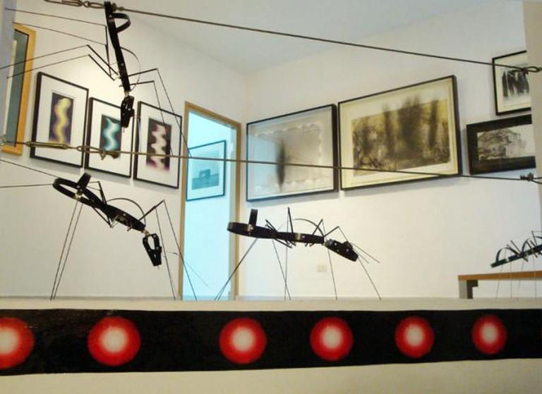 Casa Mayor Galería de Arte