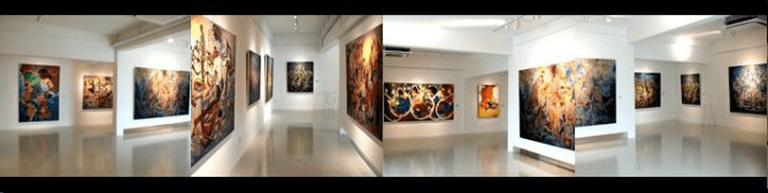 Laos' Best Art Galleries