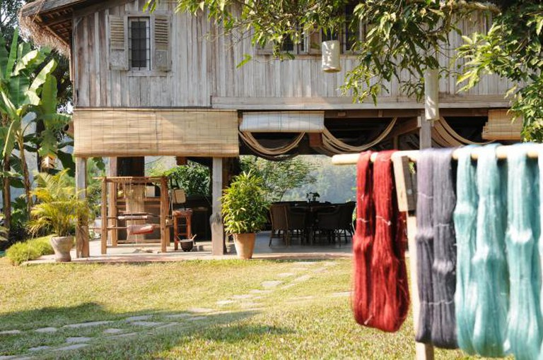 Laos' Best Art Galleries: From Luang Prabang to Vientiane