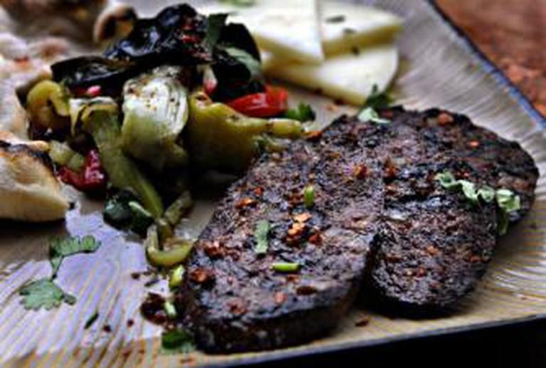 Taxim Restaurant, Chicago, Illinois