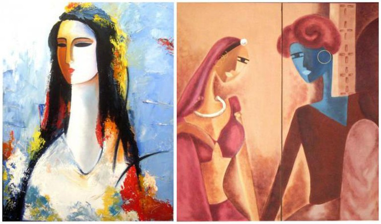 Adroit Art Gallery