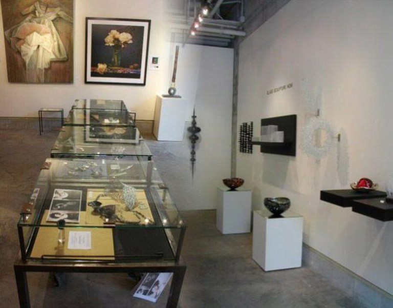 L.A and Pai Gallery