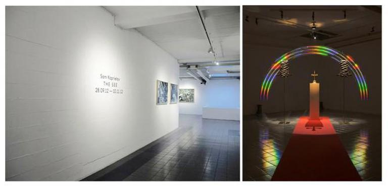Galerie Sebastien Bertrand