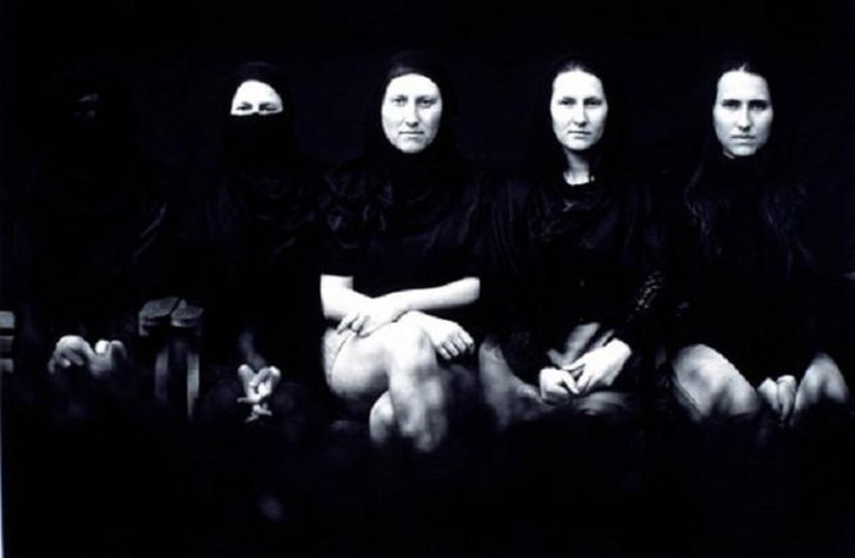 Jananne Al Ani, Untitled II