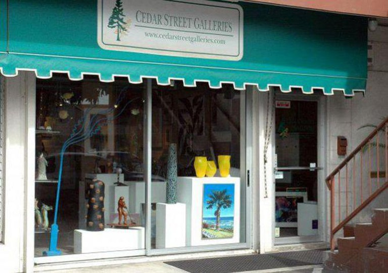 Cedar Street Galleries
