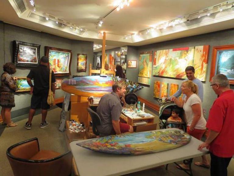 Tabora Gallery