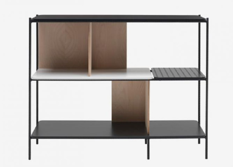 Sylvain Willenz_CANDY Shelves _photo Cappellini