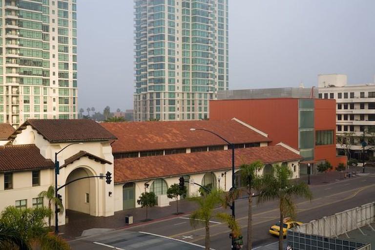 MCASD Downtown