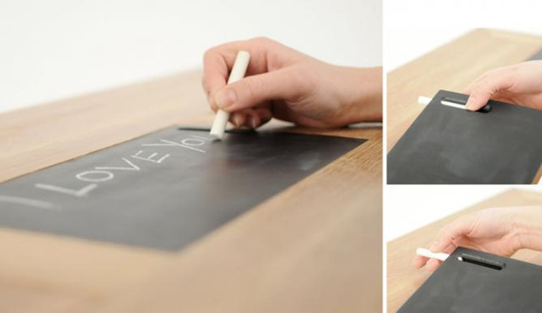 Writable by Tianyu Design