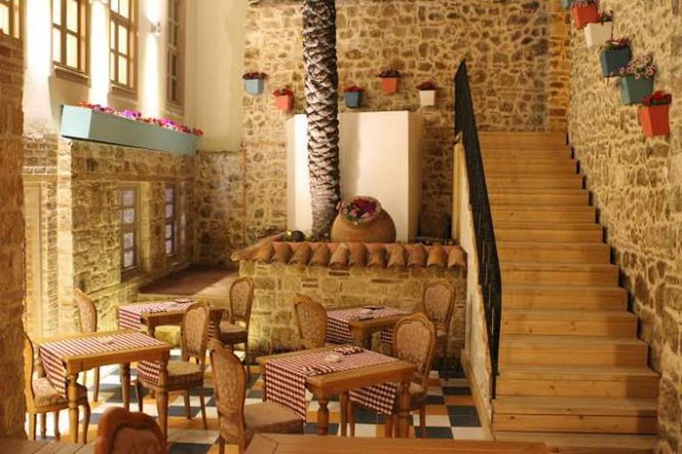 Patio Restaurant, Antalya