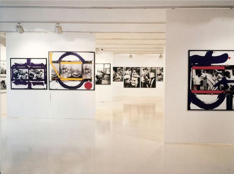 Galleria Carla Sozzani, Milan