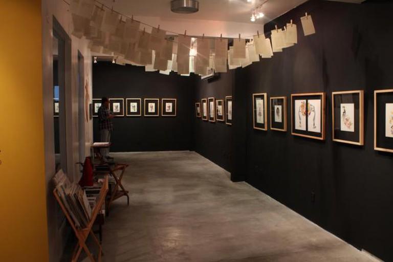 Image courtesy of RV Cultura e Arte