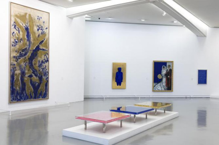 MAMAC Gallery - Nice, France