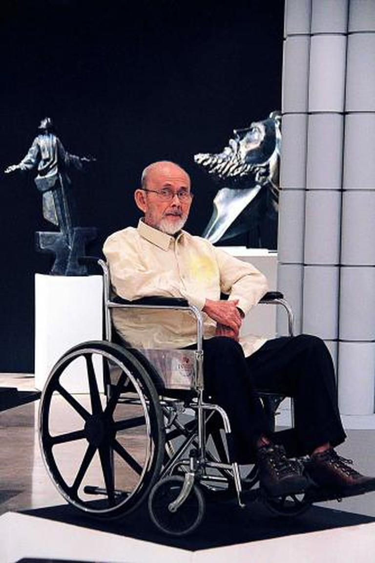 Napoleon Abueva