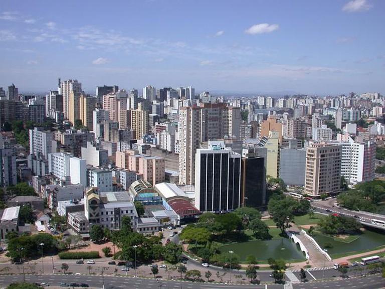 © Eurivan Barbosa / WikiCommons