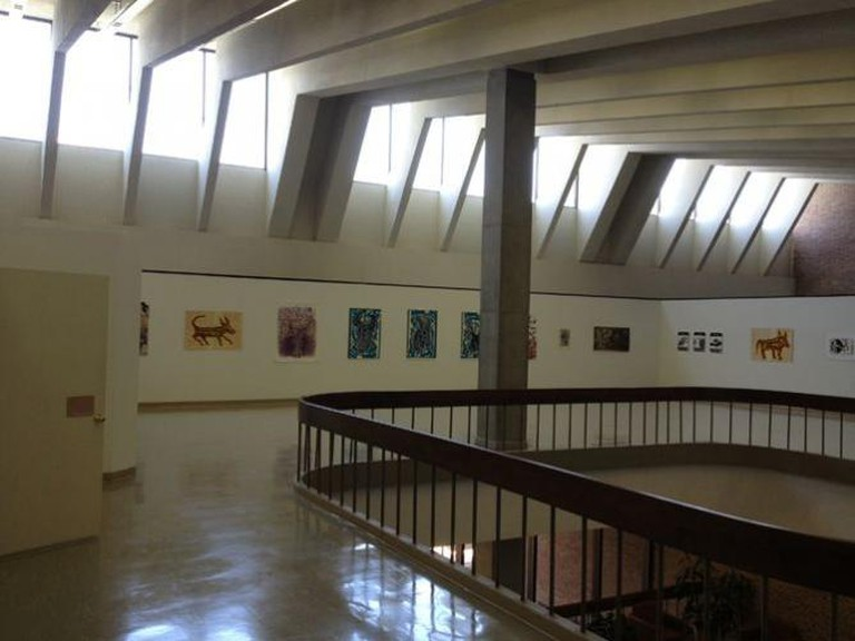 Lewis Art Gallery, Millsaps College