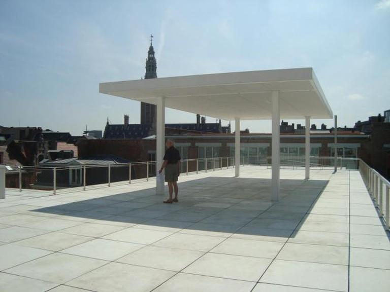 M Museum Belgium