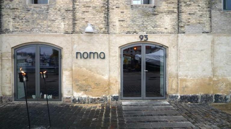 Noma in Copenhagen