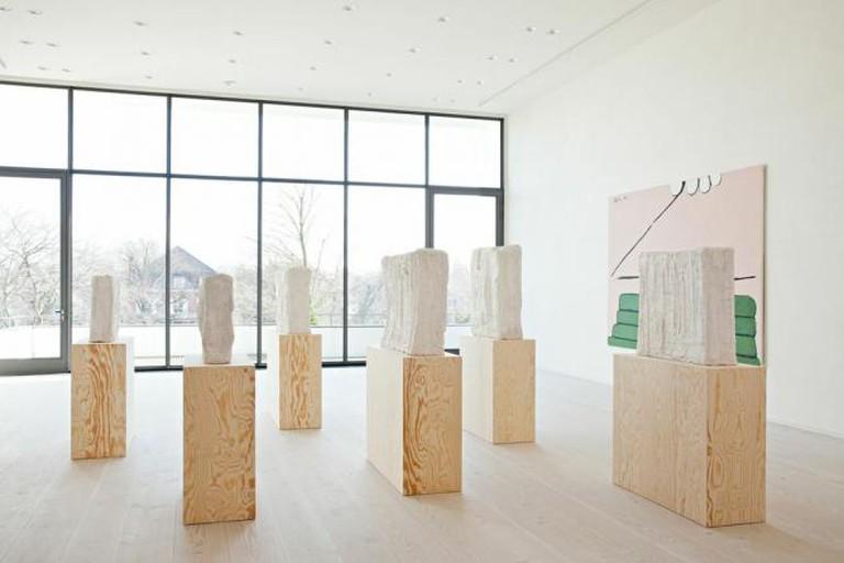 Vera Munro Gallery