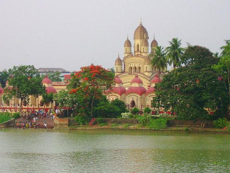 Kolkatatemple