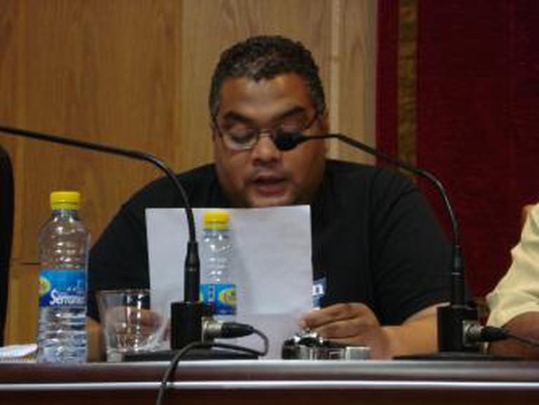 Waldir Araújo