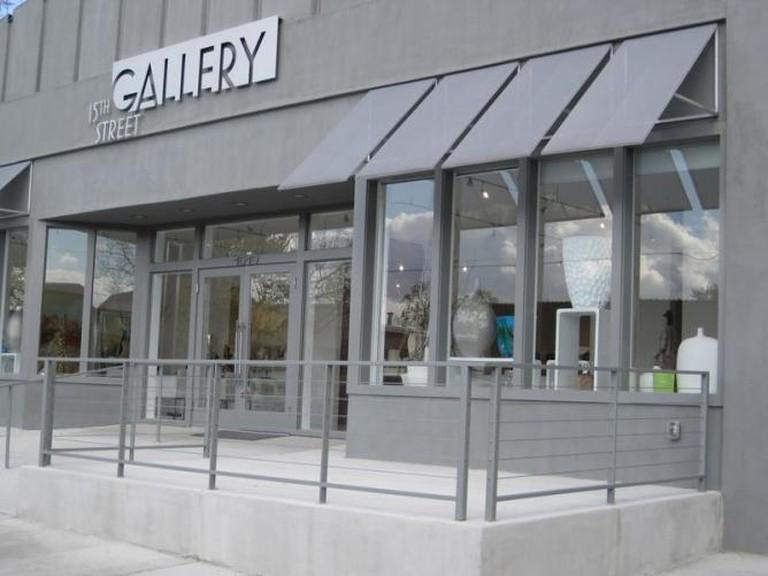 15th Street Gallery