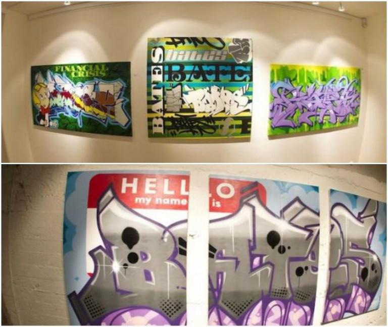 © Urban Artroom