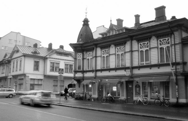 Turku houses