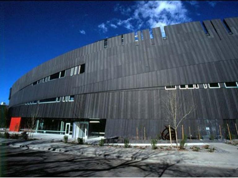 Nevada Museum of Art