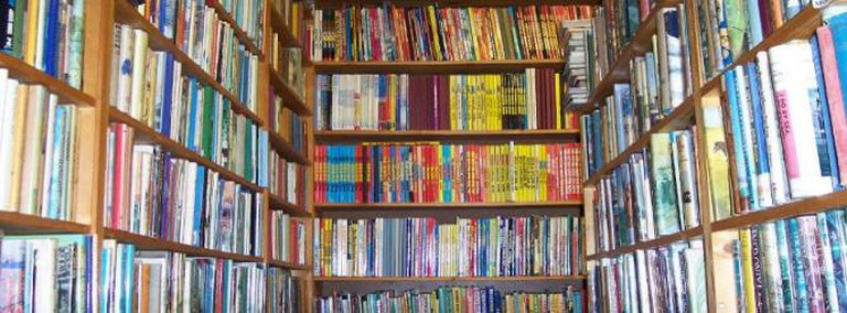 The Children's Bookshop