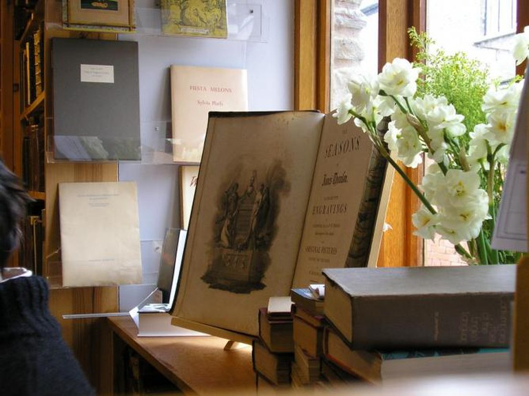 The Poetry Bookshop