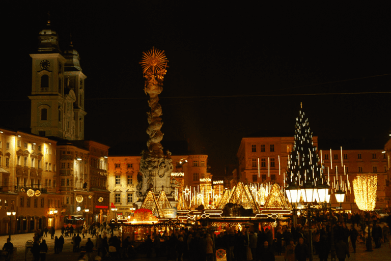 Main Square Linz | © c_pichler/Flickr