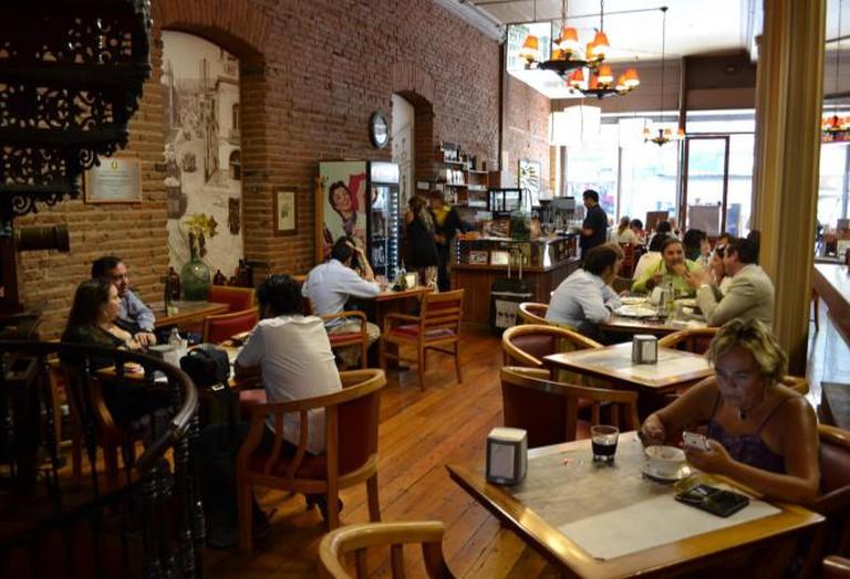 Foto Café