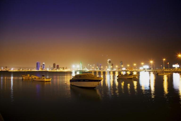 Manama | © roayati/Flickr