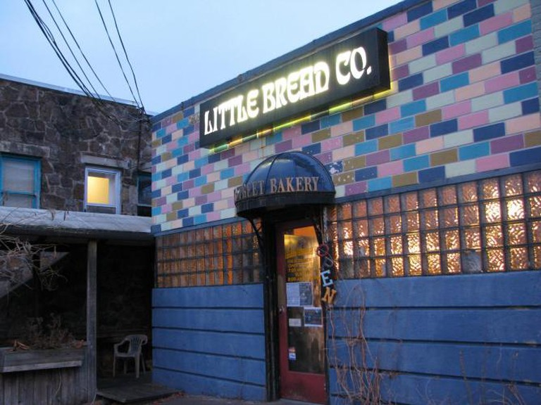 little bread company