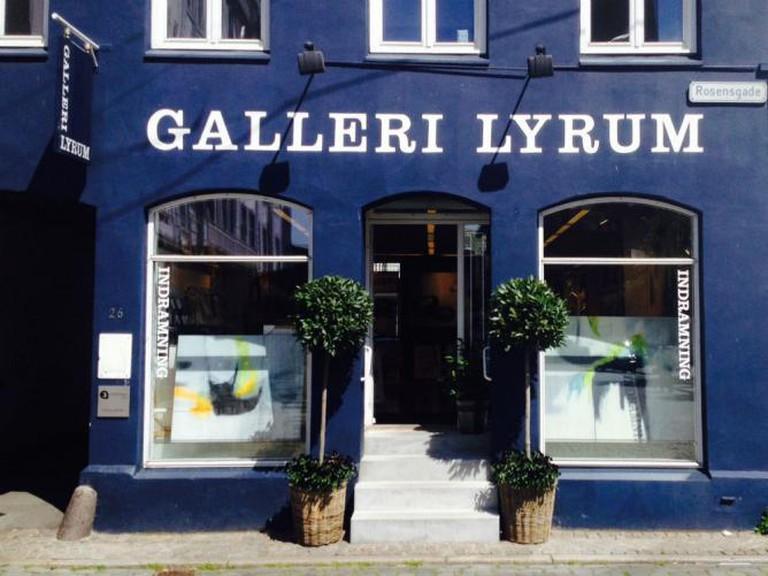 Galleri Lyrum