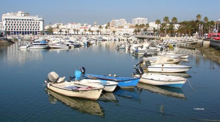 Image courtesy of Faro | © Infrogmation/WikiCommons