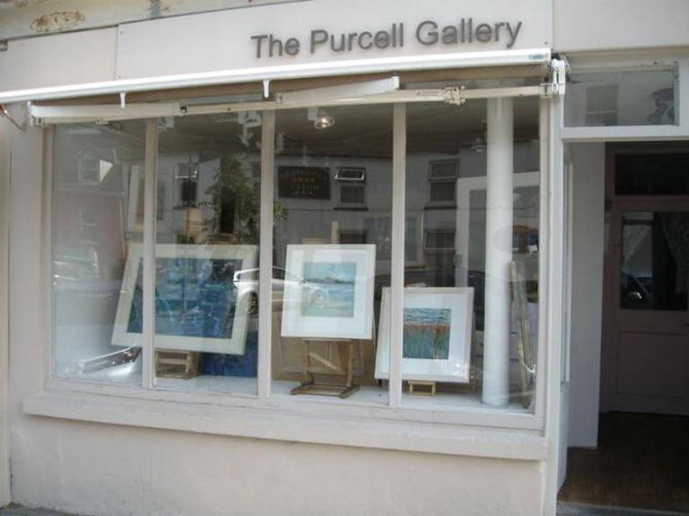 The Purcell Gallery