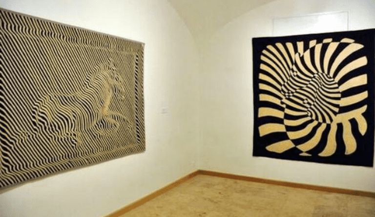 Vasarely Museum