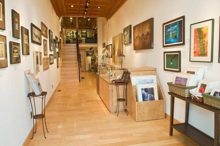Altitude Gallery,