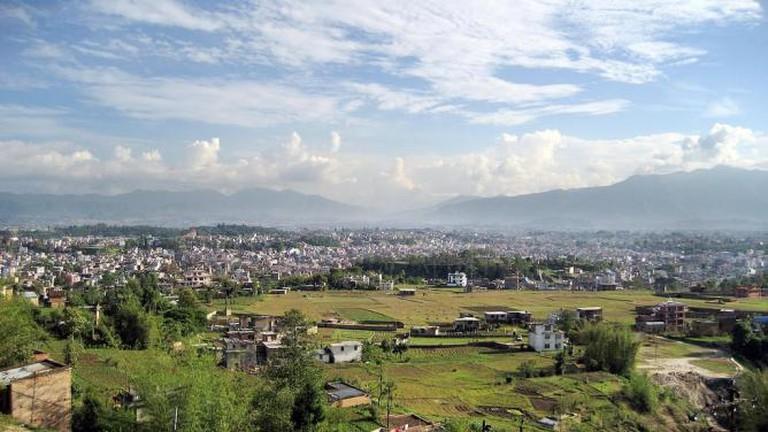 Nepal | © Ananta Bhadra Lamichhane/Flickr