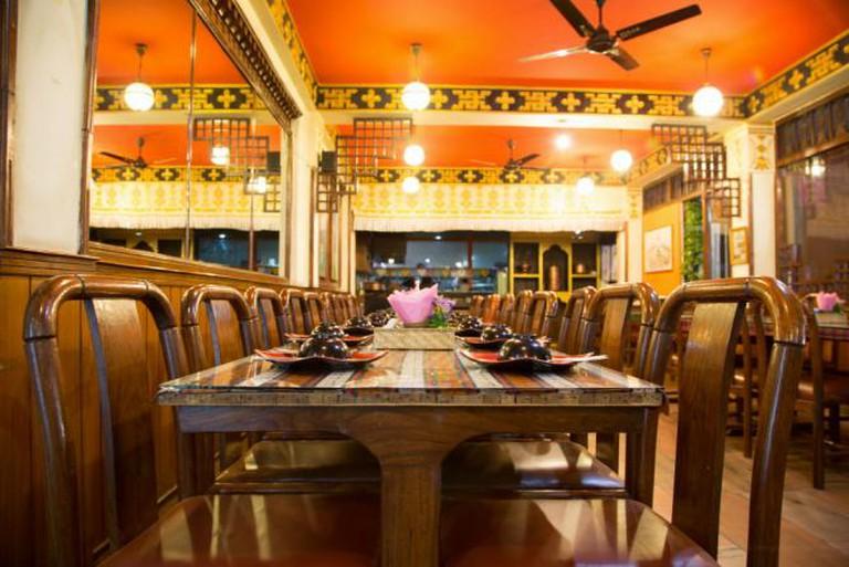 Utse restaurant
