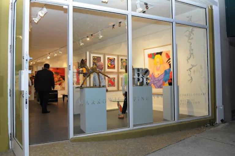 Markowicz Gallery
