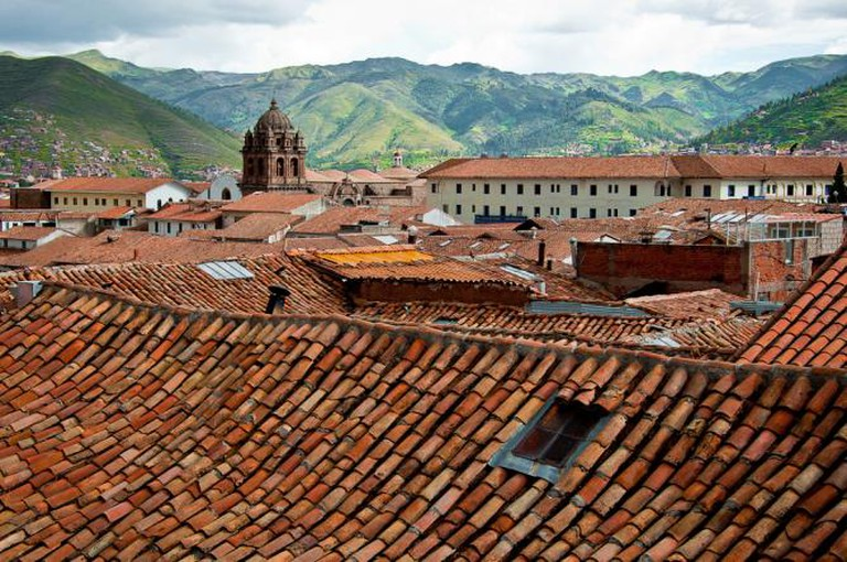 Cusco | © Kenneth Moore/Flickr